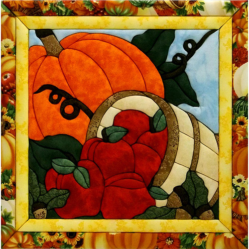 Harvest Quilt Magic Kit