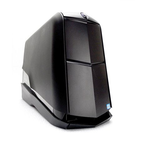 Dell Alienware Aurora R4 Gaming Desktop, 1x Intel Core i7-4820K 3 7GHz,  16GB Memory, 1TB Hard Drive + 480GB Solid State Drive, Nvidia GeForce GTX  980,