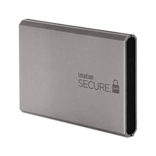 Imation Secure Hard Drive IMN28637
