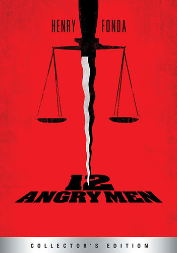 12 Angry Men by FOX SEARCHLIGHT