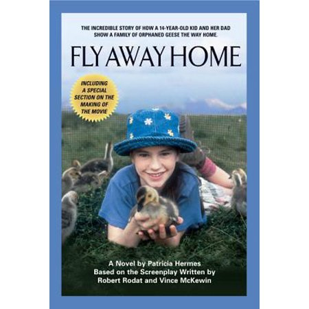 Fly Away Home ()