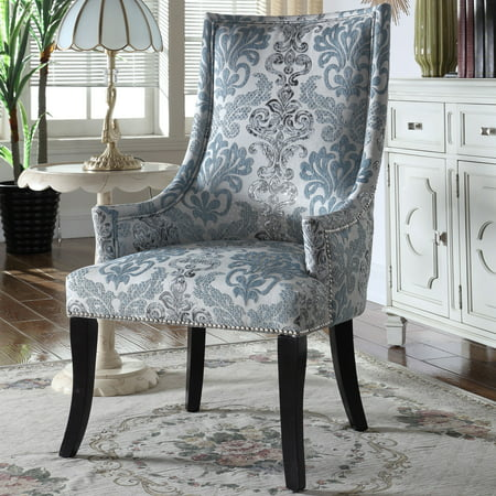 Best Master Furniture S Audrey Fabric Living Room Accent