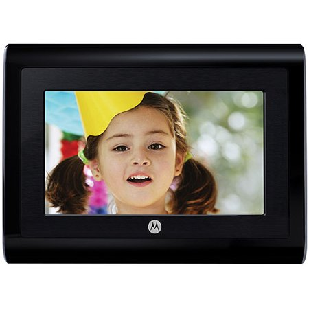 Motorola Ls700 7 Digital Photo Frame Walmartcom