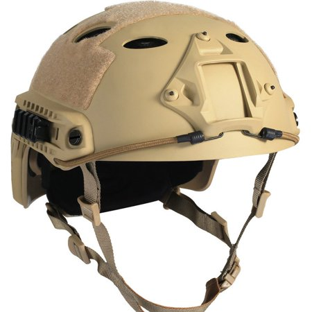 Tactical Helmet, Emerson Paintball Fast Jumping Protective Cover Casco Airsoft Helmet Accessories (Grey Thermal Paintball)