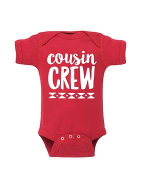Instant Message Gangsta Wrapper-Toddler Crew FLEECE-4T Red
