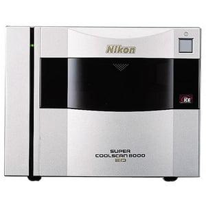Nikon Super Coolscan 8000 ED Film Scanner