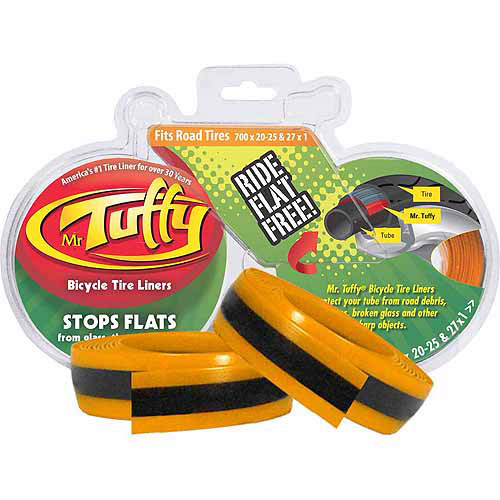Mr. Tuffy Bicycle Tire Liner