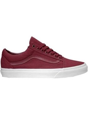 95f4607829 Product Image Van VN-0A38GIQDD  Old Skool (Mono Canvas) Cabernet Mens  Sneakers