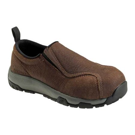 Tifosi Slip Carbon - Men's Nautilus 1657 ESD Slip On Carbon Toe Work Shoe