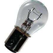 Ancor Double Contact Index Light Bulb, 12V, #1157, 2pk