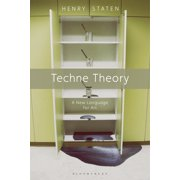Techne Theory - eBook