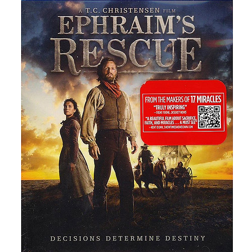 Ephraim's Rescue (Widescreen)