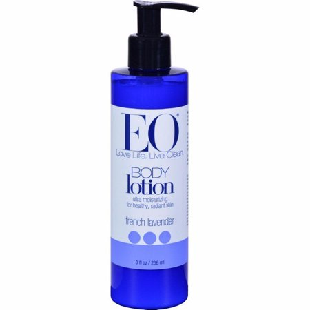 Eo Products Everyday Body Lotion French Lavender - 8 Fl Oz