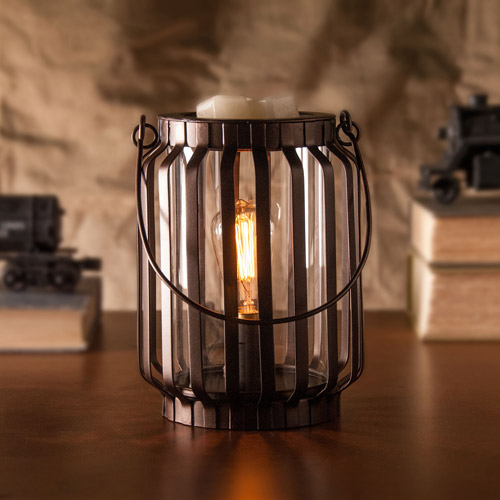 ScentSationals Edison Scout Wax Warmer
