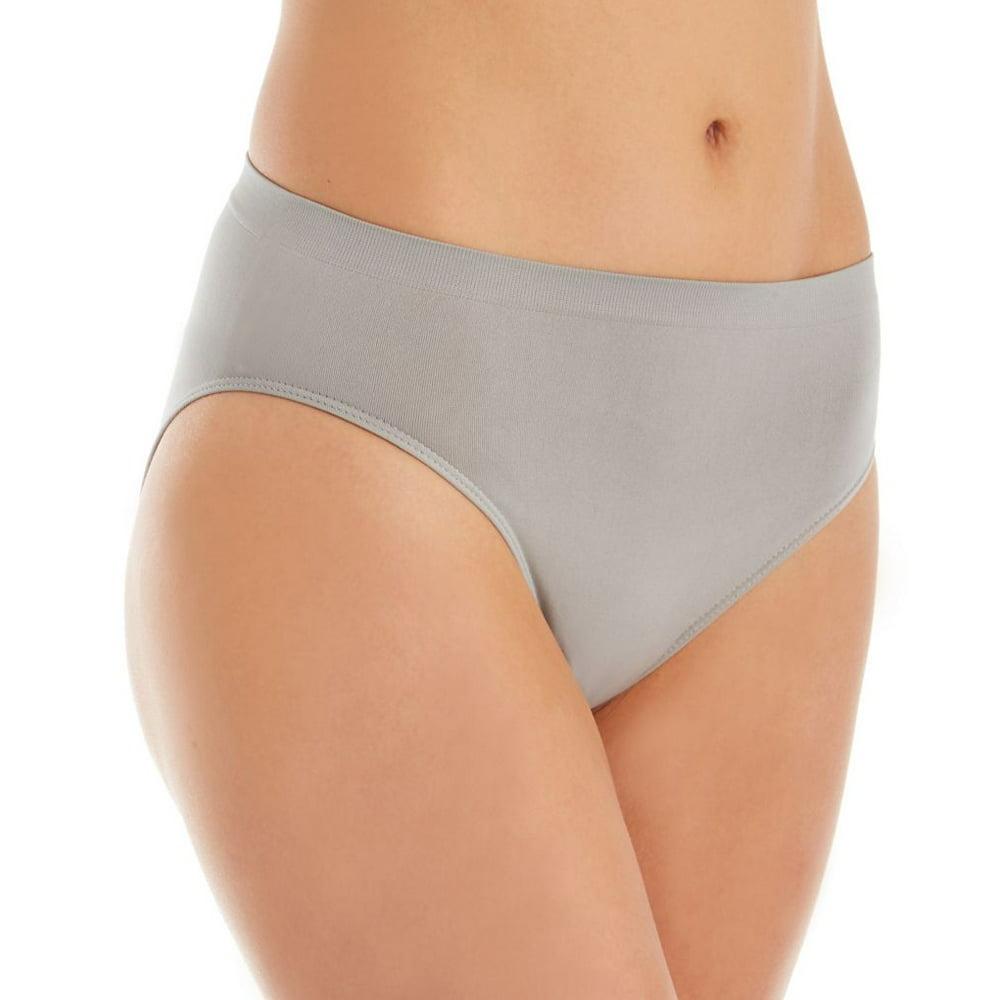 Rhonda Shear 4-pack Skintone Seamless Ahh Brief - 9695930