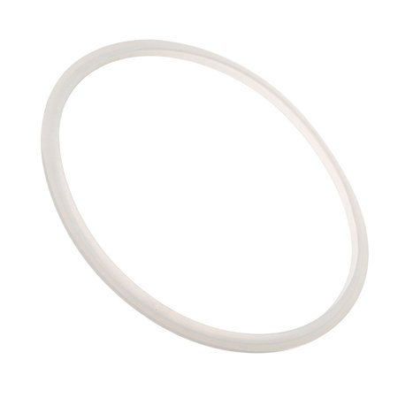 22cm Replacement Silicone Rubber Gasket Sealing Ring Home Pressure Cooker - image 1 of 3