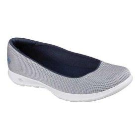 Skechers Ez Flex 3.0 Majesty Slip On Women's Shoes Size