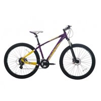 Los Angeles Lakers Bicycle mtb 29 Disc size 380mm