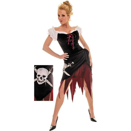 Pirate Wench Adult Halloween - Bar Wench Halloween