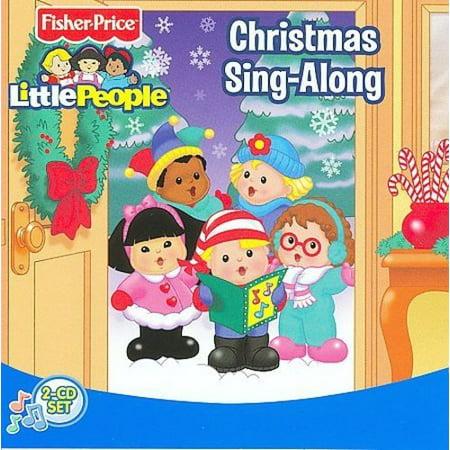 CHRISTMAS SING ALONG [REFLECTION] [BOX] ()