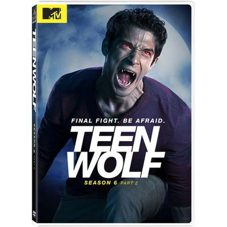 Teen Wolf: Season 6 - Part 2