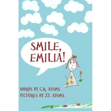 Smile  Emilia