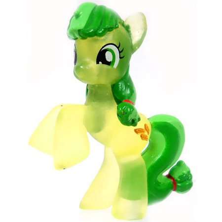 My Little Pony Series 6 Apple Fritter PVC