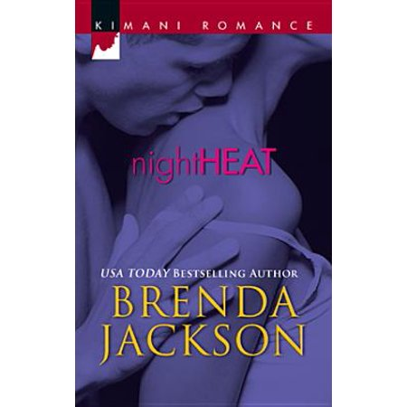Night Heat - eBook (In The Heat Of The Night Author)