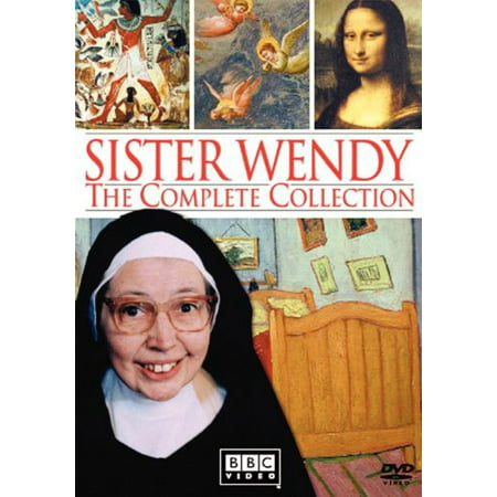 Sister Wendy: Complete Collection (DVD)](Halloween Film Complet)
