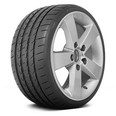 federal evoluzion st 1 high performance tire 255 35r19. Black Bedroom Furniture Sets. Home Design Ideas
