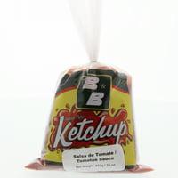 B&B Ketchup Tomato Sauce 16 Oz - B&B Ketchup Salsa De Tomate (Pack of 2)