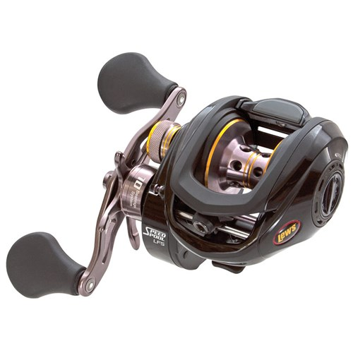 Click here to buy Lews Fishing Tournament MB Baitcast Reel TS1SMB by Supplier Generic.