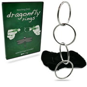 Magic Makers Dragonfly Linking Rings