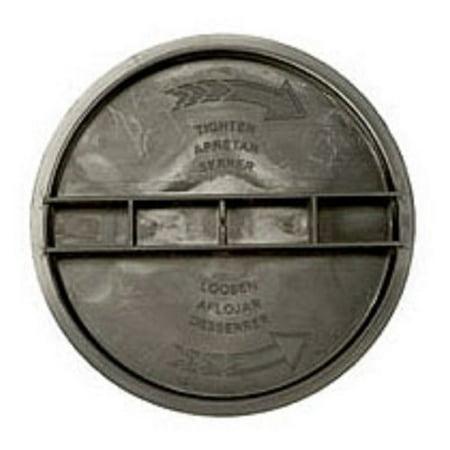Shop Vac Filter Retainer Cover Part# 3008000