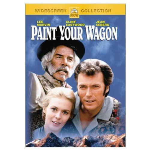 Paint Your Wagon (Widescreen)