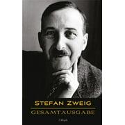 Stefan Zweig: Gesamtausgabe - eBook