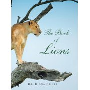 The Book of Lions (Hardcover)