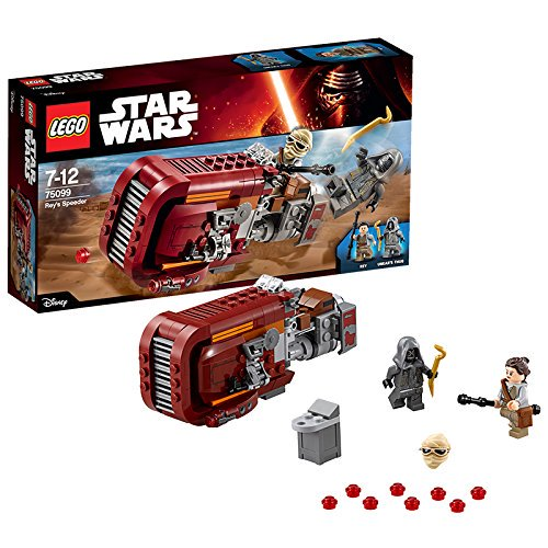 Lego Reys Speeder Walmartcom