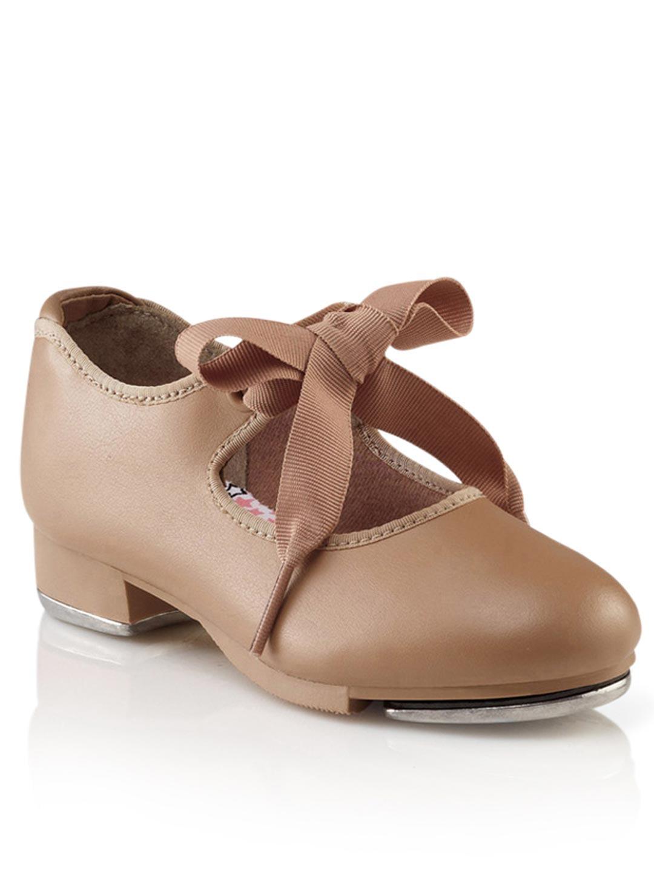 Capezio - Jr. Tyette Tap Shoe - Child