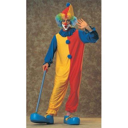 Clown Costume Adult - Clown Costume Adults