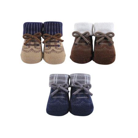 Socks Gift Set 3pc (Baby