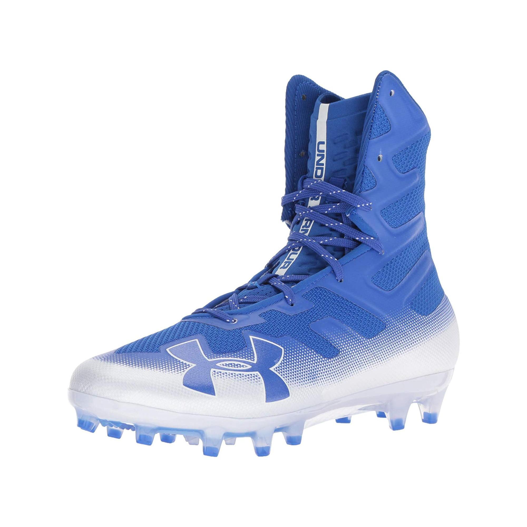 61955951039 Under Armour Men s Highlight Mc Football Shoe