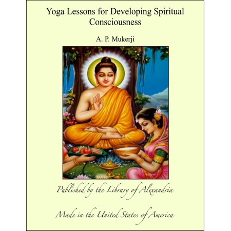 Yoga Lessons for Developing Spiritual Consciousness - eBook](Halloween Yoga Lesson Plan)