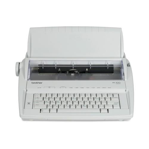 Brother ML-100 Electronic Typewriter BRTML100