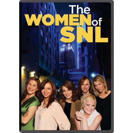 The Women of SNL [DVD]](Lunch Lady Snl)