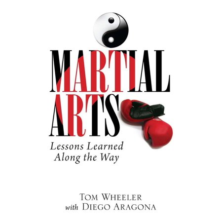 Martial Arts: Lessons Learned Along the Way - (The Best Martial Arts To Learn)
