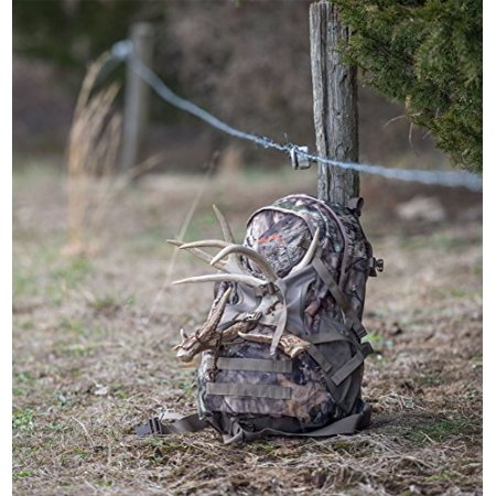 Trail Blazer Hunting Pack Brushed Mossy Oak Break-Up Country by ALPS OutdoorZ - Camo Blazer