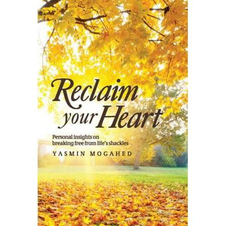 Reclaimed Heart Pine - Reclaim Your Heart - eBook