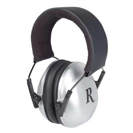 Radians YM21C Youth Ear Muff - NRR 21 - Silver Finish
