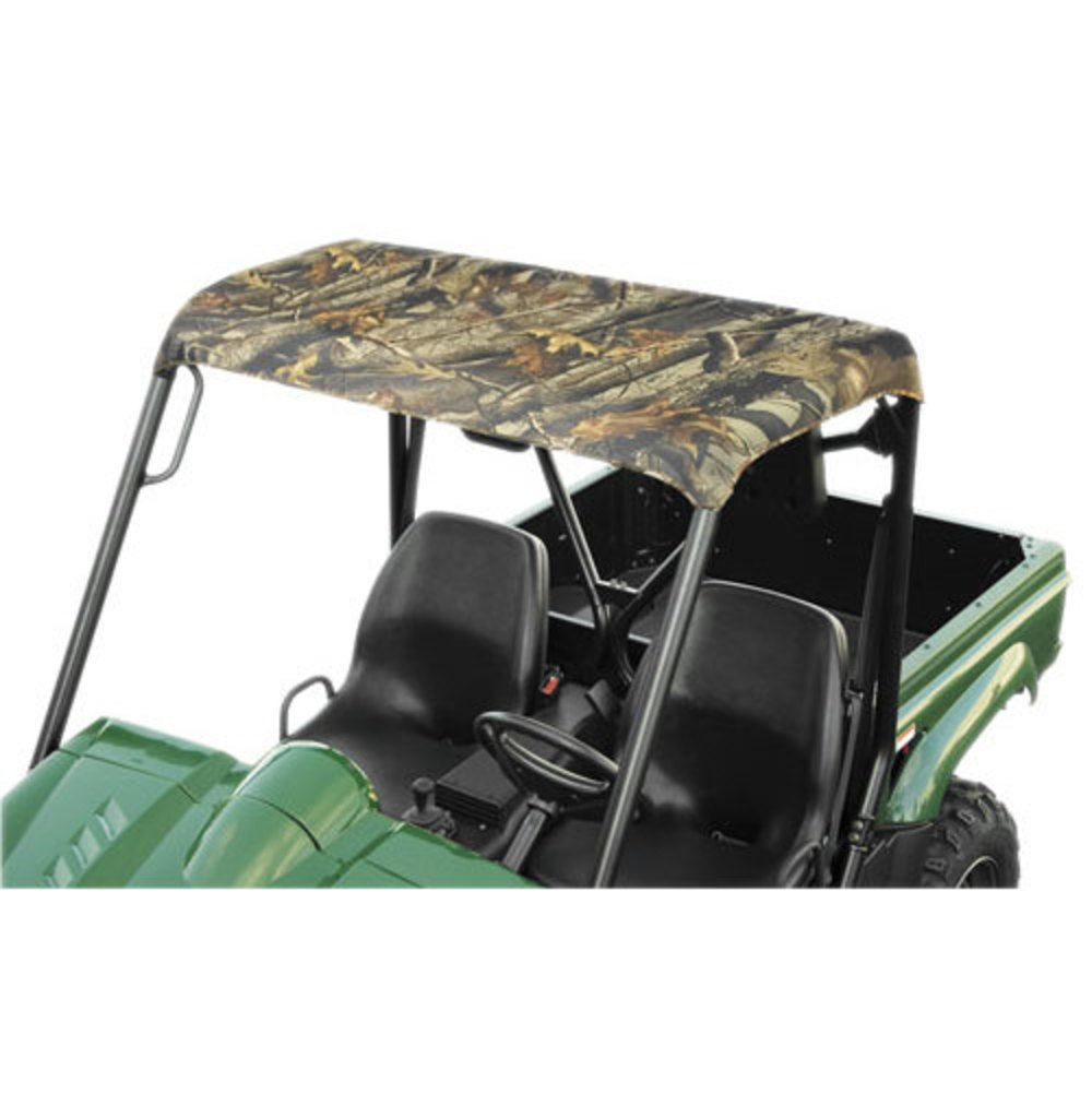Classic Accessories 18-083-016001-00 QuadGear Extreme UTV Roll Cage Top - Hardwoods HD Camo